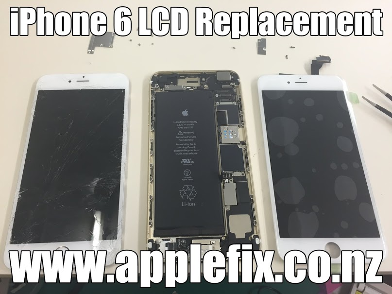 iphone 6 lcd repair