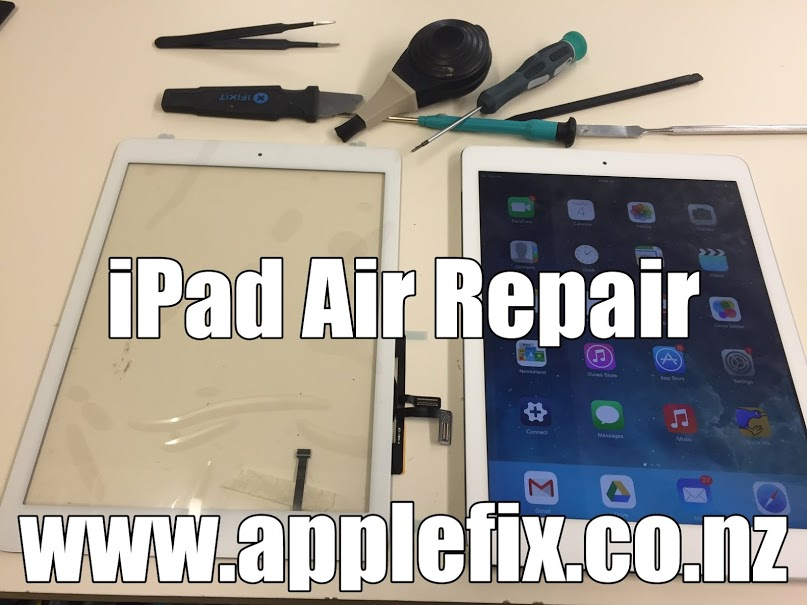 ipad air repair hamilton