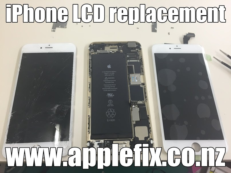 iphone lcd replacement hamilton