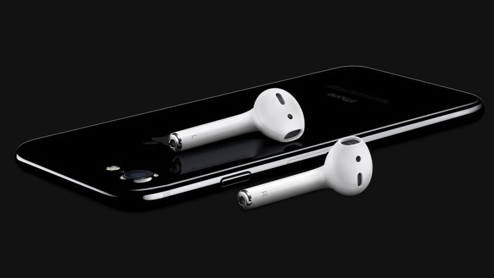 iPhone 7 and 7 plus headphone jack