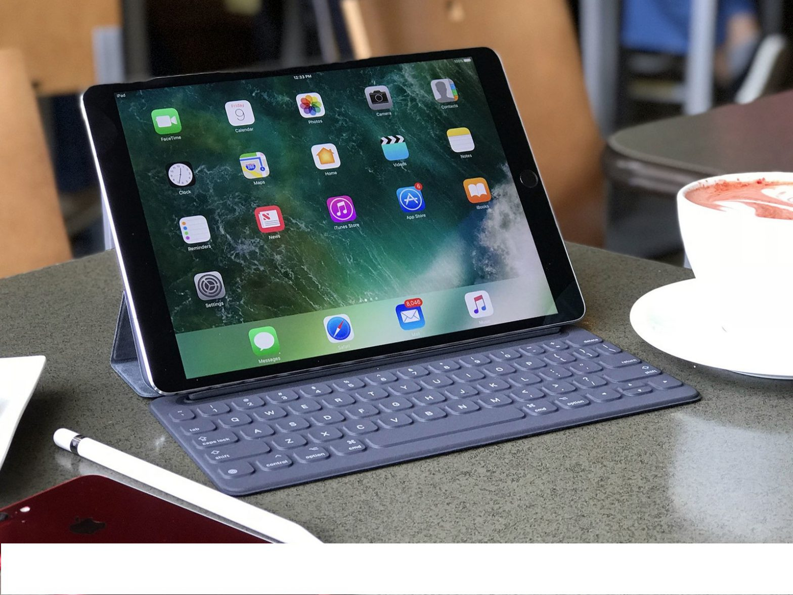 beef up your ipad safety tips