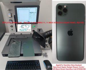 iphone 11 pro max lcd screen $ back glass repair