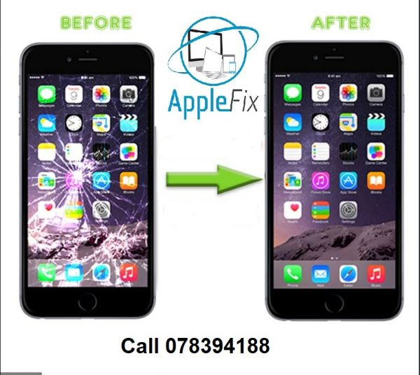 iphone 8 plus screen repair in hamilton nz