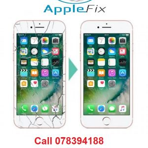 iphone 8 broken screen repair in hamilton new zealand