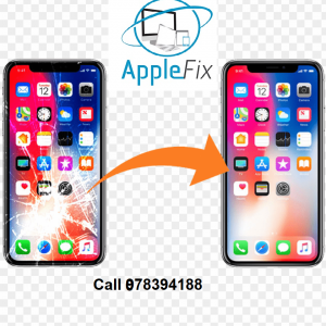 iphone x broken screen repair in hamilton nz