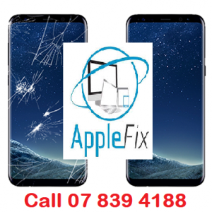 samsung broken screen repair hamilton