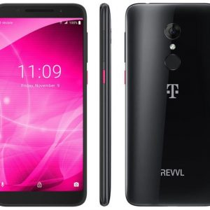 t-revvl 2 plus 32GB