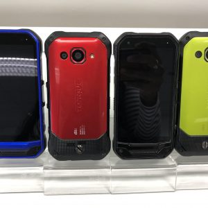 Torque Phone - Sea Waterproof, shockproof & dust resistance
