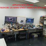 Macbook Pro Retina A1502 dead logic board repair New Zealand