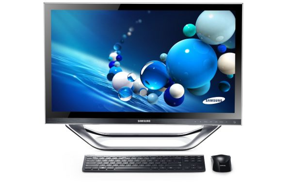 samsung all in one desktop pc
